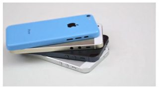 iPhone 5C leaked video