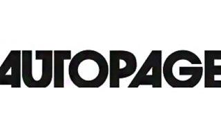 Auto Page logo