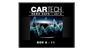 Car Tech Demo Days