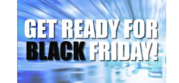 Get Ready for Black Friday webinar