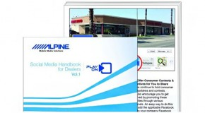 Alpine Launches Social Media Promo