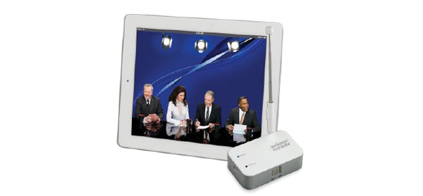Audiovox mobiletv