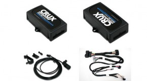 Crux Ships Plug n Play Bluetooth Kit for Ford CAN Bus