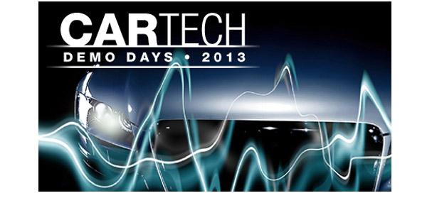 Car Tech Demo