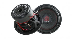Massive Debuts New SUMMO Subwoofers