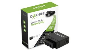 Drone Mobile DR-3100