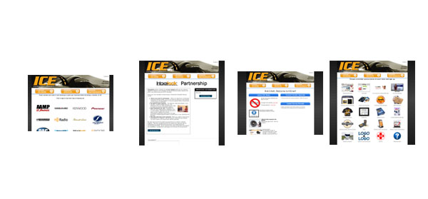 ICE Icenet