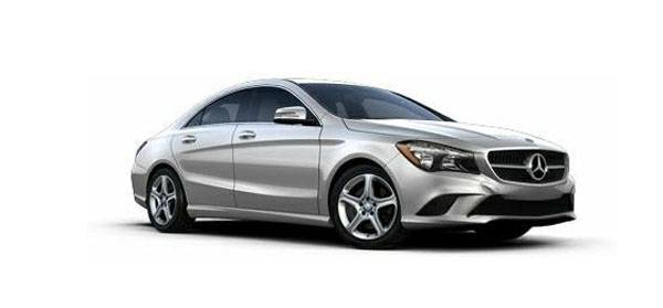 Mid City Smartkey for Mercedes 2014 CLA