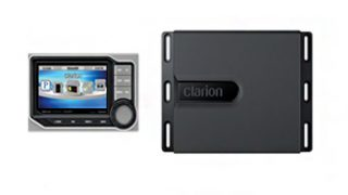 Clarion CMS5