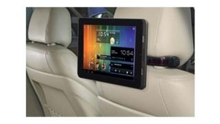 Audiovox tablet CES T852