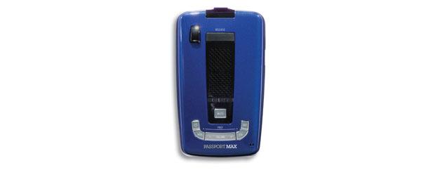 Escort max blue