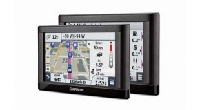 Garmin Launches 6-Inch PND and HUD+