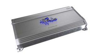 Hifonics X2600-1D