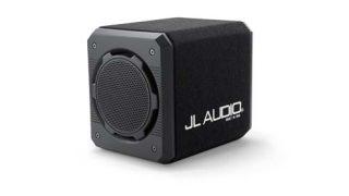 JL Audio ProWedge 3 CS210G