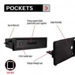 Metra tablet kit