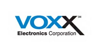 Voxx Electronics logo