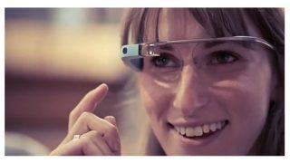 Google Glass Hyundai