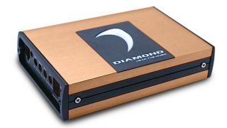 Diamond M amp