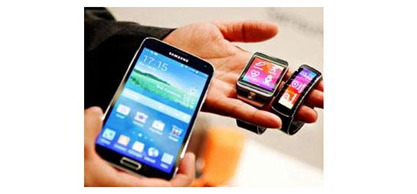 Samsung Gear, S5