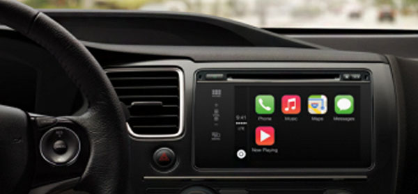 Apple Announced CarPlay Update Today | ceoutlook com