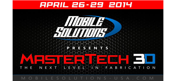 Mobile Solutions 3D