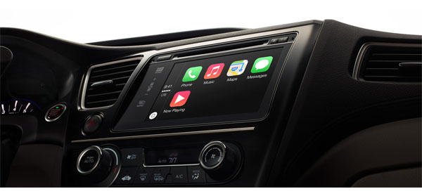 CarPlay Apple