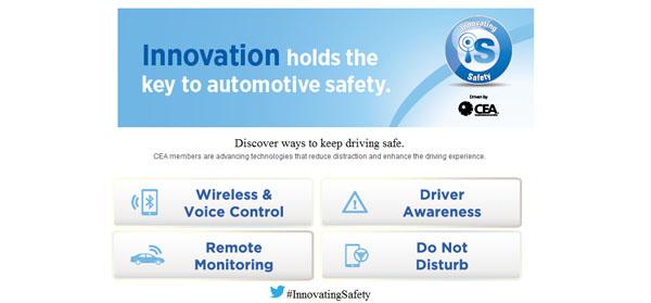 Innovating Safety