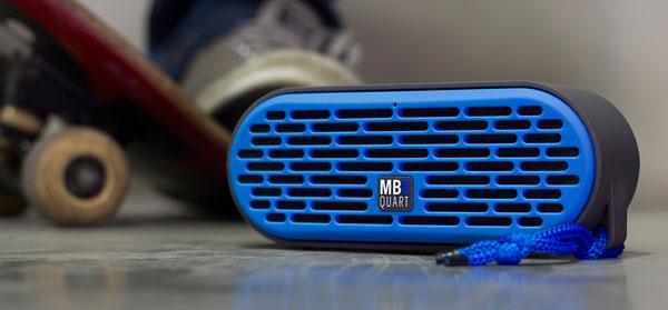 MB Quart QUB Three