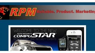 RPM Compustar training