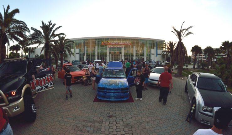 SBN in.car.expo