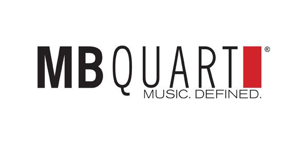 MB Quart MUSIC logo