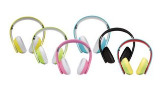 MTX Margaritaville headphones