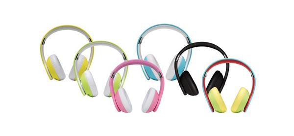 MTX Margaritaville headphones
