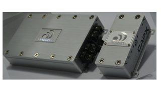 Massive DBX4+RAILCAP-B