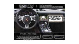 NAV-TV PCM3