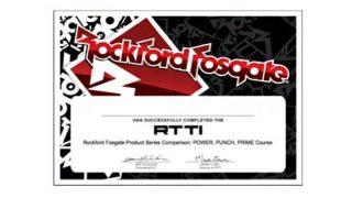 Rockford RTTI