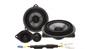 BMW Direct Fit Speakers Ship From Rockford