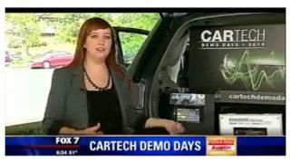 Car Tech 2014