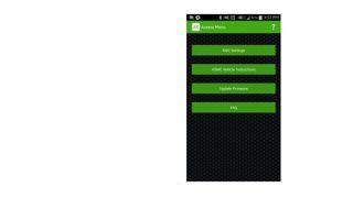 Metra Axxess app