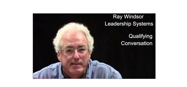 Ray Windsor
