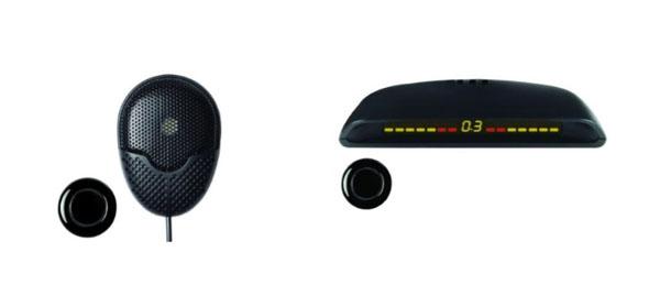 Voxx sensor