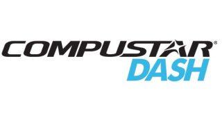 Compustar Dash logo