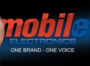 Mobile Electronics logo