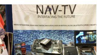 NAV-TV StreamBlue