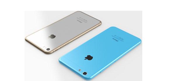 iPhone 6 mockup from AppleInsider