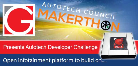 GROM AutoTech Hackathon