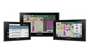 Garmin Announces PNDs With Foursquare