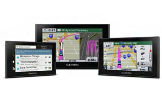 Garmin 2014 Advanced Series