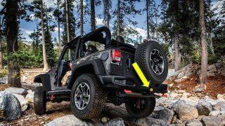Rydeen Jeep