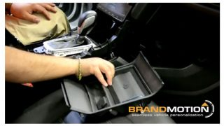 Brandmotion Ford Qi